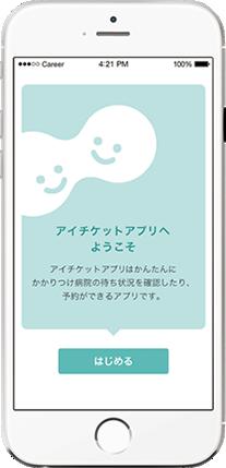 広場アプリーのイメージ
